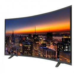 """Smart TV 55"""" CURVED 4K ICARUS"""