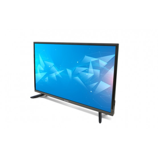 """Television microvision 50"""" full hd smart tv"""