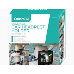 OMEGA universal headrest holder